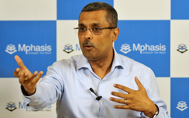 Mphasis CEO may co-invest with Blackstone in $1 bn deal; Adani eyes Macquarie's India NBFC
