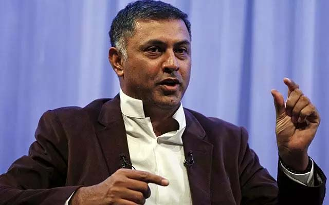 SoftBank internal review gives clean chit to Nikesh Arora