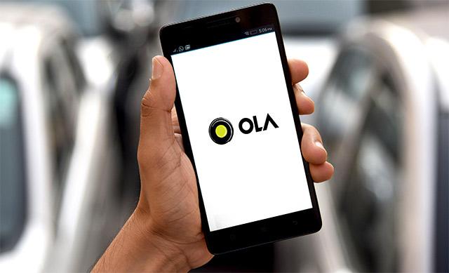 Ola to raise fresh funds; Tata Power to buy 25% of Resurgent Power