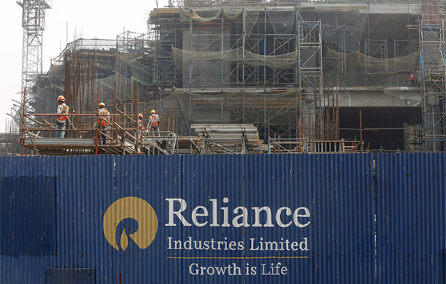 Reliance Industries to sell 76% in Gulf Africa Petroleum to Total