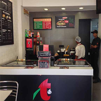 Fast-food chain Torrp-It-Up close to raising funds from VCs, HNIs