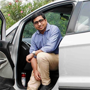 Self-drive car rental startup Voler raises seed funding