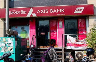 Axis Bank forms JV with Mjunction for trade receivables discounting platform