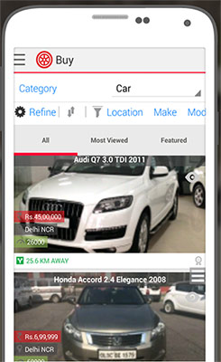 Online auto marketplace Droom gets Series B funding from Beenext, Digital Garage, others