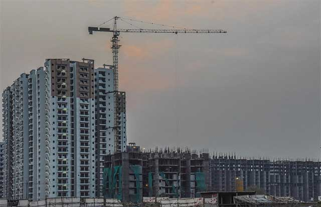 Indiabulls Housing Finance takes out Red Fort, Proprium in Parsvnath project