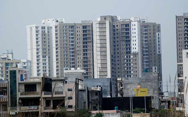 Motilal Oswal Real Estate presses exit button on second realty fund