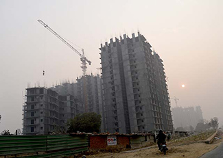 Edelweiss out to raise domestic real estate fund