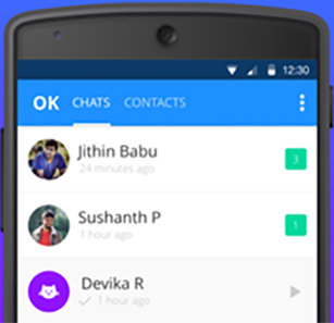 Accel, Blume, TaxiForSure co-founder back stealth-mode messaging app