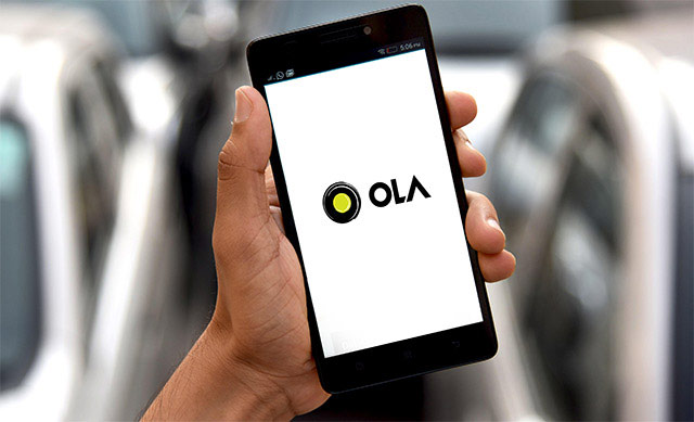 Ola burnt around Rs 3 for every Re 1 in revenue in FY15