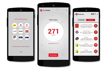 IAN, CIO Angel Network back mobile ad platform PayTunes