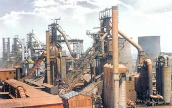 Rathi Steel to hive off plants in Ghaziabad, Odisha; CEO resigns