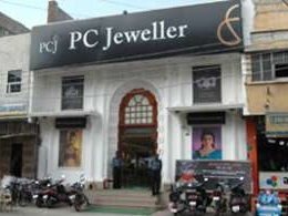 PC Jeweller raising $38mn from Fidelity