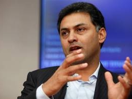 Nikesh Arora's two-year stay cost SoftBank $300 mn
