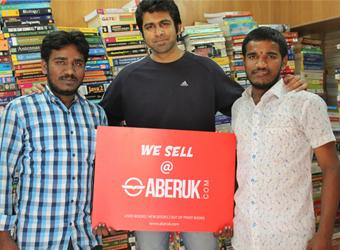 Online marketplace for used books AbeRuk gets angel funding