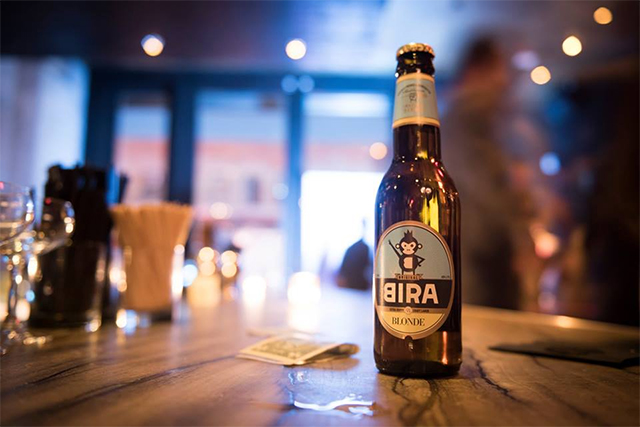 Beer maker B9 Beverages close to raising funds from TR Capital