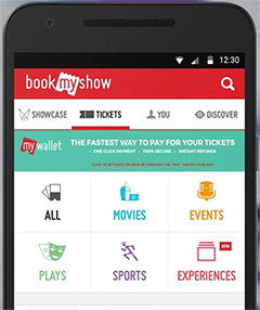 Stripes Group, Accel, others invest $81.5 mn in BookMyShow