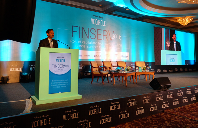 Infrastructure key to ensuring financial inclusion, say panellists at News Corp VCCircle summit