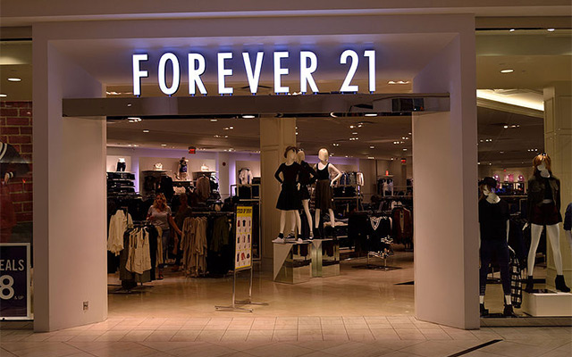 Aditya Birla Fashion buys India business of Forever 21 for $26 mn