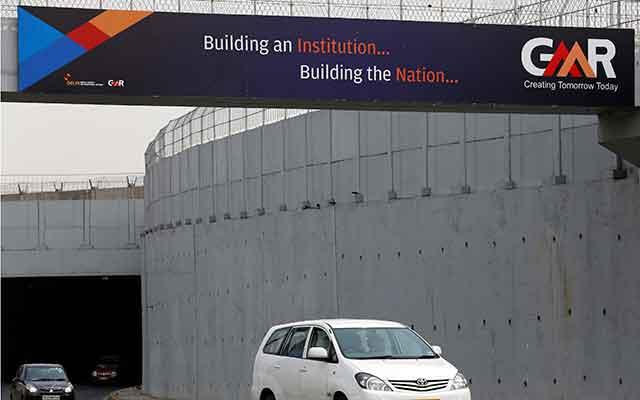 GMR to sell two transmission projects to Adani