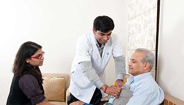Health Care At Home India acquires disease management firm Health Impetus