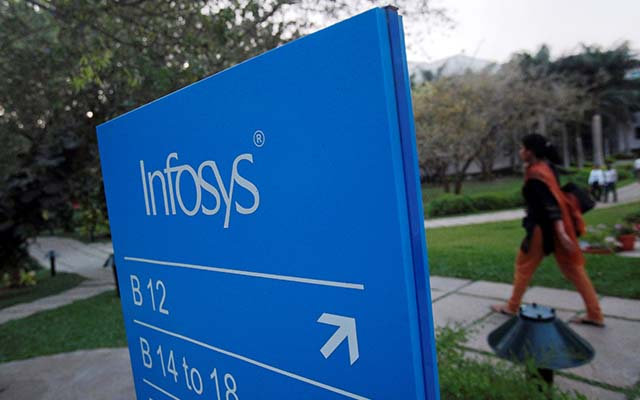 Infosys to invest in up to 10 startups a year