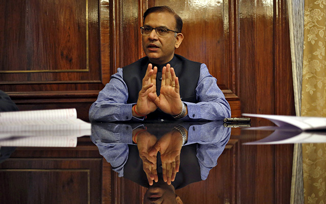 The curious case of Jayant Sinha in Modi's cabinet rejig