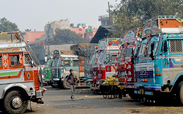 New Silk Route PE exits VRL Logistics