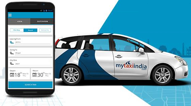 Inter-city cab rental platform MyTaxiIndia raises $1 mn from Japanese investor