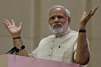 Monsoon session: Will Narendra Modi govt be able to push GST through?