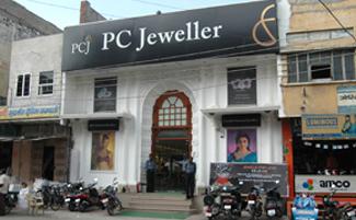 PC Jeweller raising $38mn from Fidelity