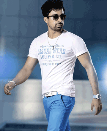 Fashion styling app IStyleYou gets funding from actor Rannvijay Singh