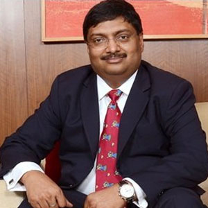 Former Religare CEO Shachindra Nath joins Orbis Capital board