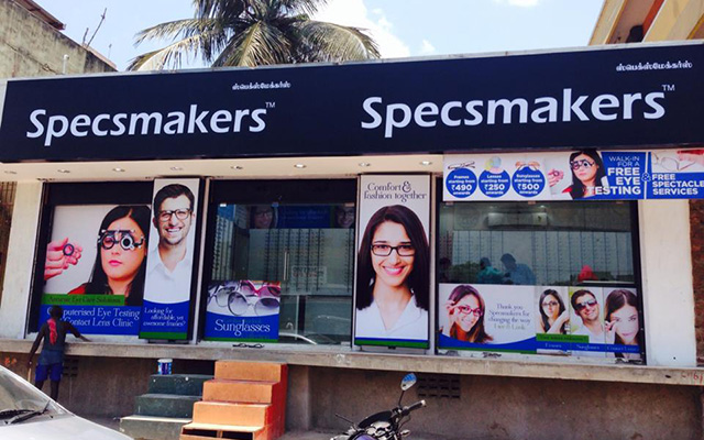 How Fulcrum-backed eyewear chain Specsmakers is scaling up