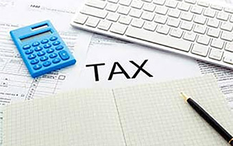 India April-June tax collections jump on new levies, rule change