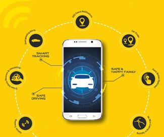 Car tracking solutions firm Trak N Tell raises funds from WhatsApp