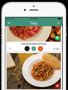 Food delivery startup Twigly raises $600K in seed funding
