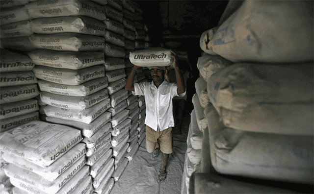 UltraTech to buy Jaiprakash cement units in revised deal