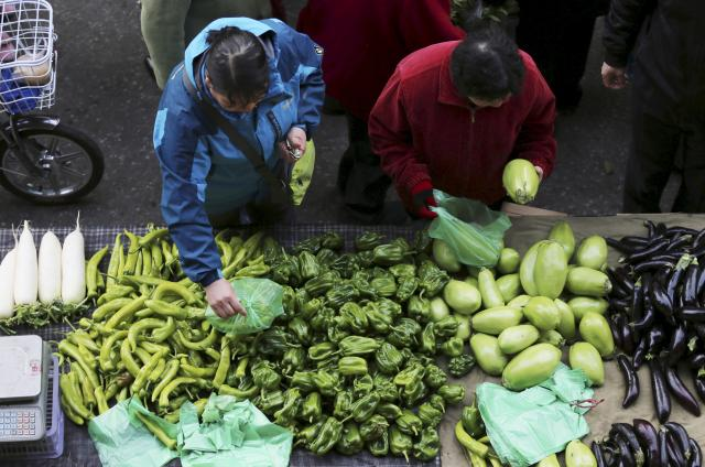 Retail inflation quickens to 22-month high; factory output rebounds