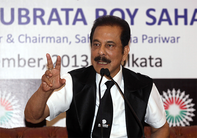 Sahara rejects new $1.3 bn offer for overseas hotels