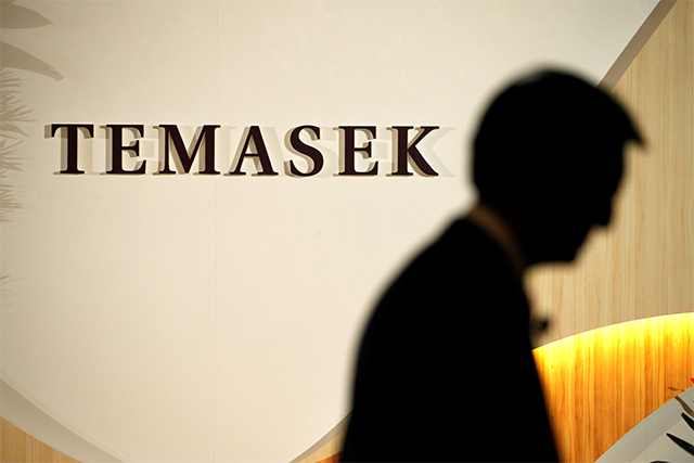 Temasek ups exposure to private firms; portfolio value declines after 6-yr run