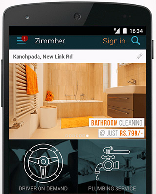 Home services marketplace Zimmber raises Series A funding