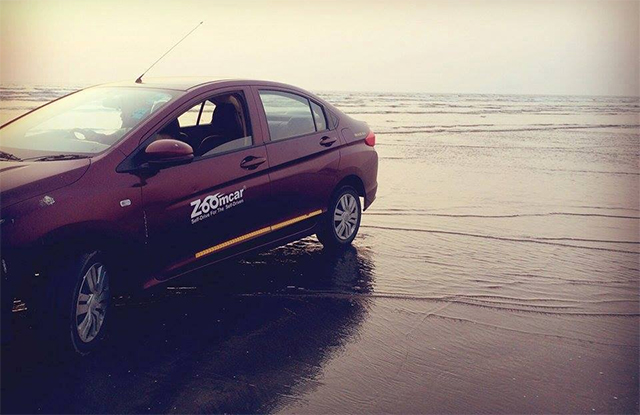 Ford likely to invest in Zoomcar
