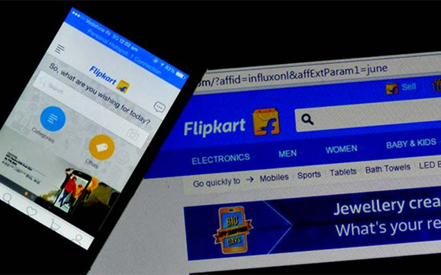 Flipkart to lead fashion etail with 70% market share