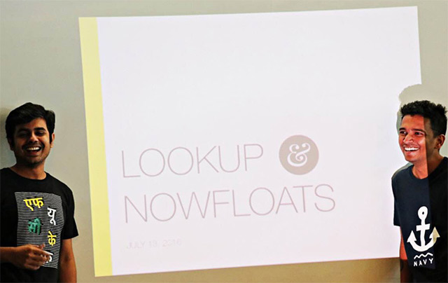 NowFloats acquires Vinod Khosla-backed app Lookup