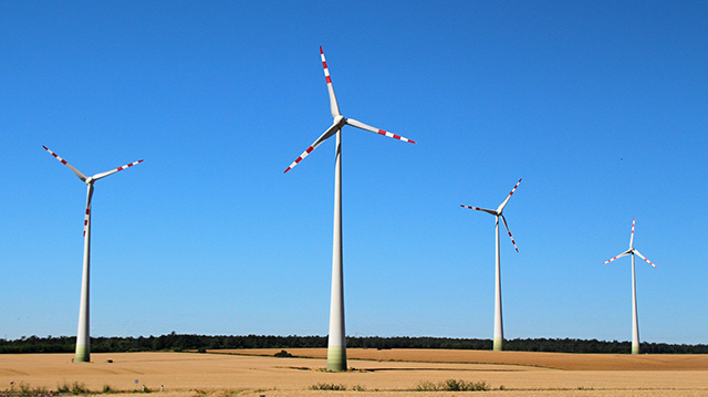 PE-backed ReNew Power buying two wind power projects