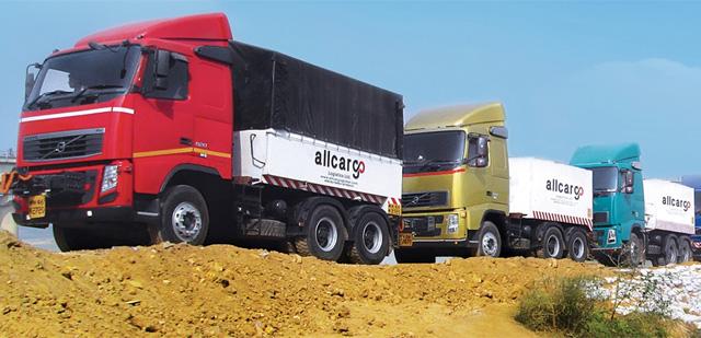 Allcargo hives off contract logistics biz to form JV with CCI Logistics