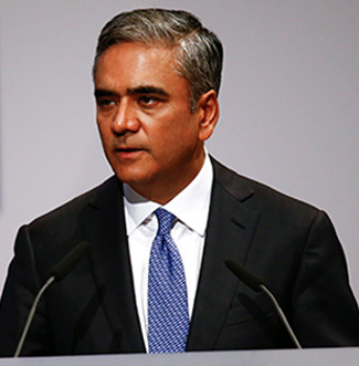 Former Deutsche Bank co-CEO Anshu Jain, others back InCred Finance