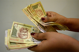 Bharat Financial Inclusion hires three bankers for fundraise