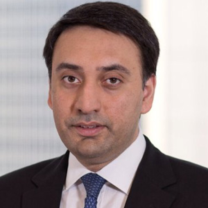 Aviva hires JP Morgan's Chetan Singh to head global M&A team