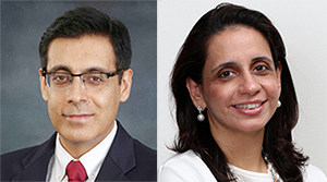 Cipla names Umang Vohra global CEO, Samina Vaziralli vice chairman